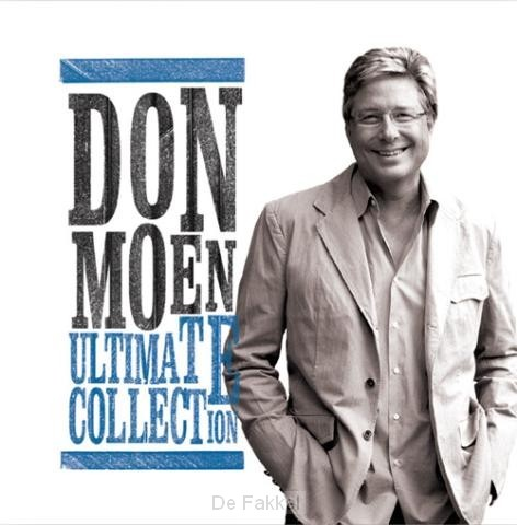 Don Moen ultimate collection