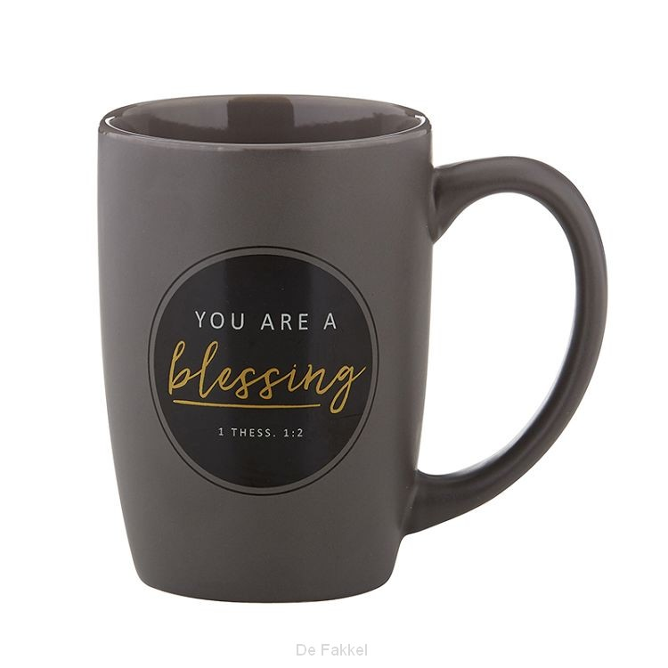 Gift mug you are a blessing