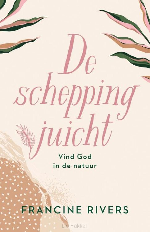 Schepping juicht