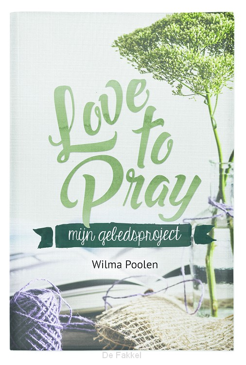 Love to pray