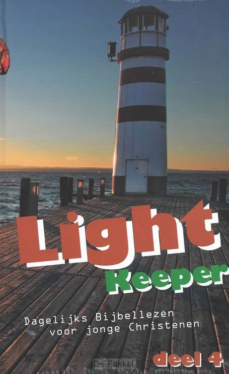 Lightkeeper dagboek
