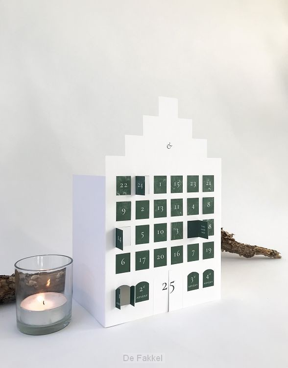Essencio adventskalender